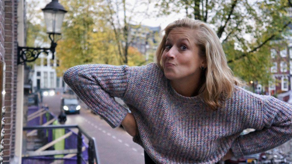 Charlotte de Vries - Getaway Travel