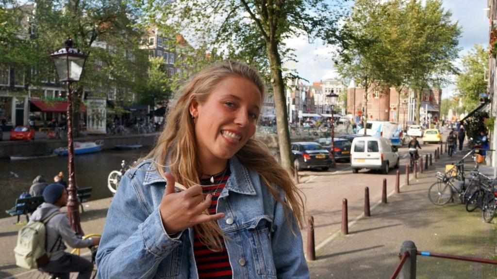 Bente Vollenbrock - Getaway Travel