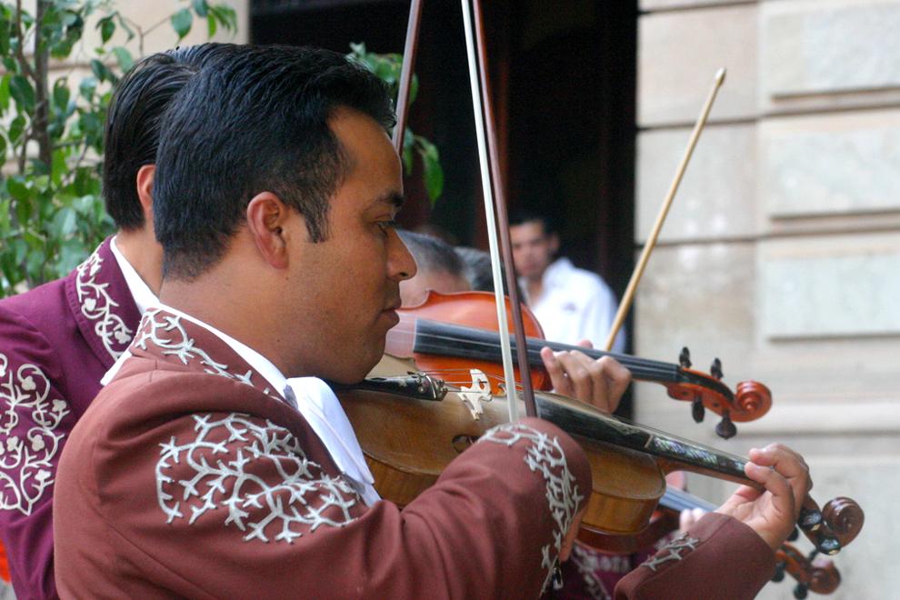 Rondreis Mexico, Midden-Amerika
