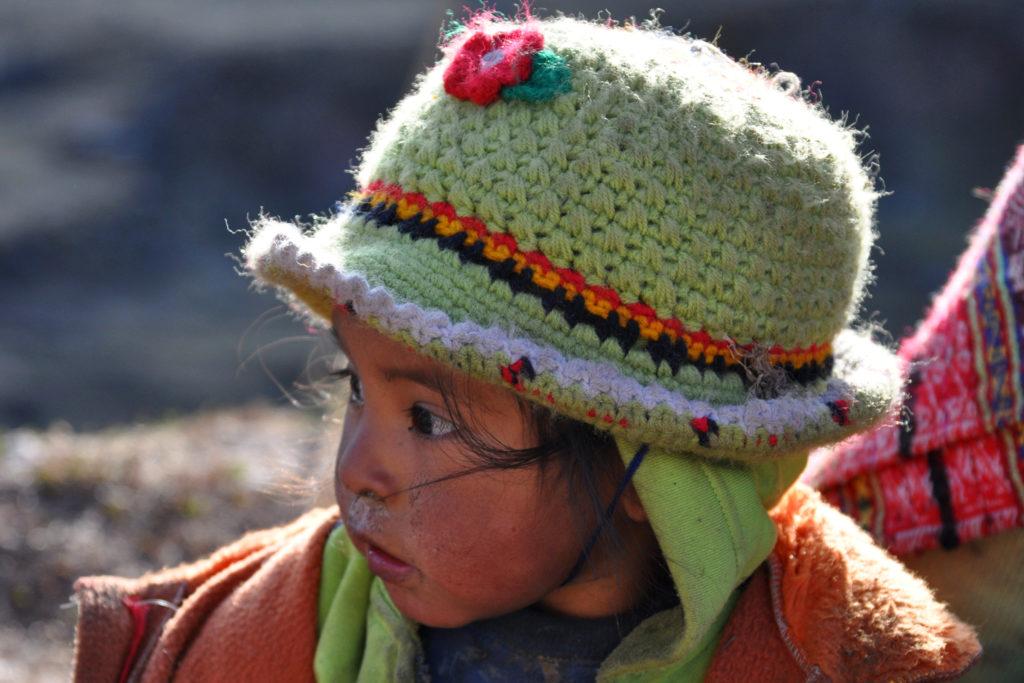 Rondreis Peru, Zuid-Amerika