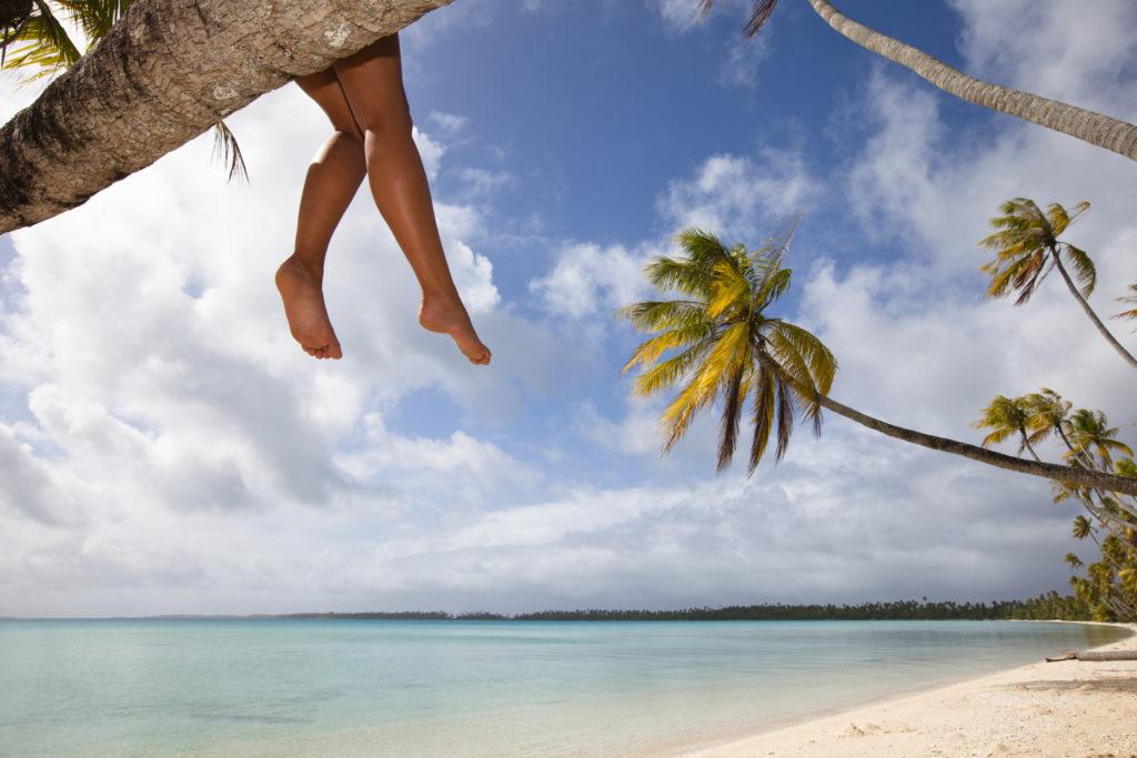 Rondreis Tonga, Oceanië