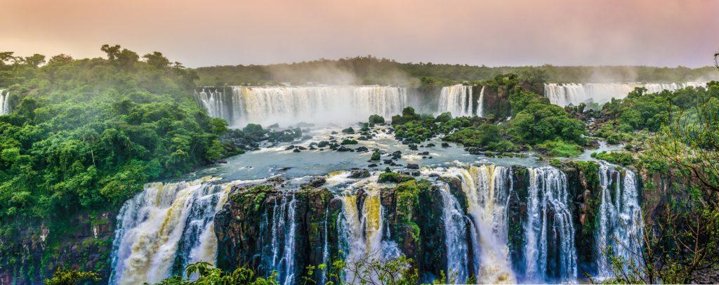 Brazilië, Zuid-Amerika