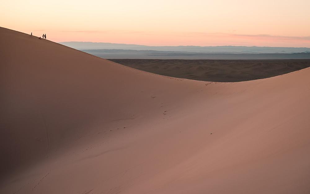 Gobiwoestijn